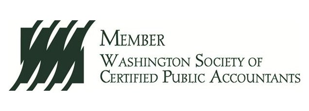 Member Washington Society of Certified Public Accountants