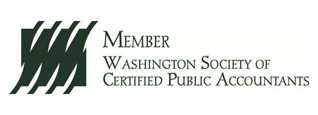 Member Washington Society of Certified Public Accountants
