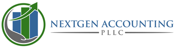 NextGen Accounting Logo